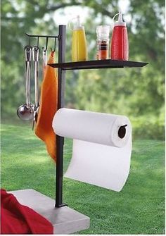 Outdoor picnic/gathering essential