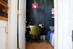 James and Dom's Patience in Pilsen — House Tour