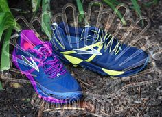 Best Shoe for San Diego Hikes!