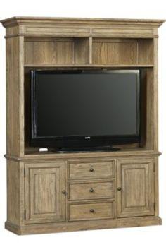 Media Rooms, Avondale Entertainment Center, Media Rooms | Havertys Furniture