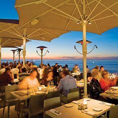Best Restaurant Views La Jolla