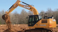 CNH Industrial Names Berger Chief Technical Officer, Ag and Construction #heavyequipment #construction