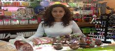 Puebla Mía: Baja venta de dulces típicos, reportan comerciantes