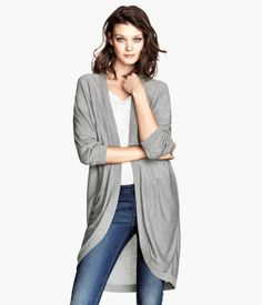 Cozy cardigan. H&M. #WARMINHM