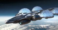 Was ist denn schon wieder beim Weltraumspiel Star Citizen los? Jetzt melden sich Angestellte und ziehen über den Chef Chris Roberts her und man bietet ein Raumschiff für satte 1.000 Dollar an???  https://gamezine.de/ach-star-citizen-was-machst-du-bloss.html