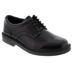 Men's Deer Stags Times Oxfords - Black 9.5