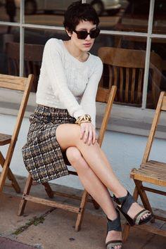 KARLA'S CLOSET: February 2012