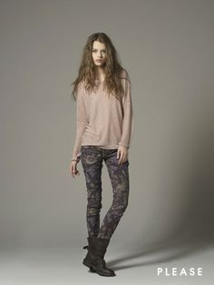 Collection F/W 2013-2014 BY PLEASE FASHION