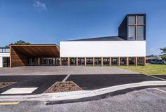 Christchurch North Methodist Church,© Stephen Goodenough