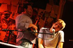 June 4th, 2010 - Gig 320 – Missipi Brewing Co. – Muscatine, IA – 9:30pm-1:30am