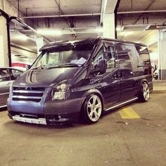 Transit Transit Custom, Day Van, Men's Vans, Cool Vans, Sprinter Van, Ford Transit, Custom Vans, Car Ford, Commercial Vehicle