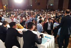 Đại hội cổ đông Eximbank: Chứng kiến văn hoá chất vấn của nhà giàu