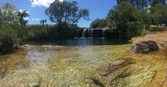 Mac Mac Pools close to Graskop in South Africa. Photo taken with my Iphone. Get To Know Me, South Africa, Swimming Pools, I Am Awesome, Golf Courses, Trips, Mac, Iphone, Holiday