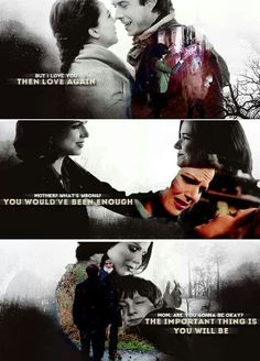 Why must things be this way for Regina?! She doesn't deserve it.