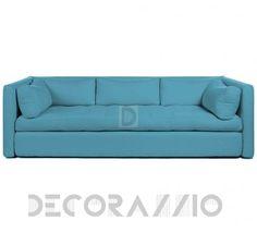 #sofa #design #interior #furniture #furnishings #interiordesign #designideas диван HAY Hankney, hay-hankney-3-seater-1