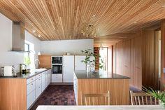 La cocina es el espacio más grande de la casa. | Galería de fotos 4 de 17 | AD MX