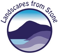Landscapes from Stone logo