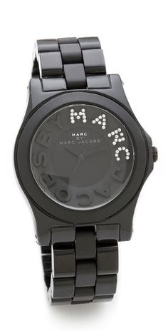 Marc by Marc Jacobs Riviera Watch   SHOPBOP