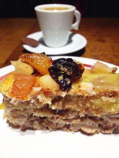 Dicas de Campos do Jordão _Myriam Cafe