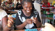 Meet Maleya and hear her story - sew powerful.org