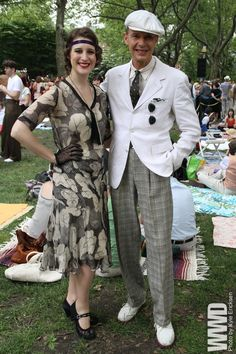 jazz age lawn party 2012 - Google Search