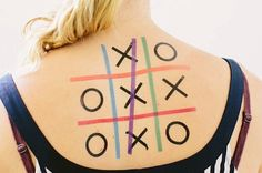 22 Insanely Clever Temporary Tattoo Hacks