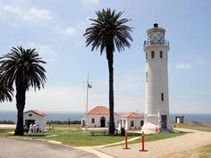 Point Vicente Lighthouse, San Pedro, CA