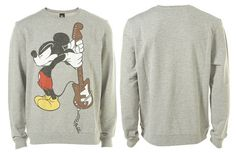 Mickey You're So Fine