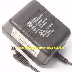NEW Adapter Charger Output 12V 800mA FOR U120080D31 AC DC Power Supply