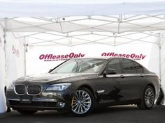 BMW 7 Series 750i 2009 Twin-Turbocharged V8 4.4L/268 http://www.offleaseonly.com/used-car/BMW-7-Series-750i-WBAKA83559CY34687.htm?utm_source=Pinterest_medium=Pin_content=2009%2BBMW%2B7%2BSeries%2B750i_campaign=Cars