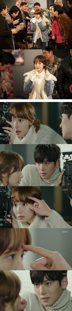 Healer (힐러) Korean - Drama - Episode 8 - Picture @ HanCinema :: The Korean Movie and Drama Database