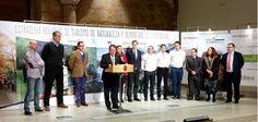 Presentación y vídeo promocional del Campeonato de España XTERRA que se celebrará en Plasencia (Extremadura) el próximo 7 de junio de 2015.