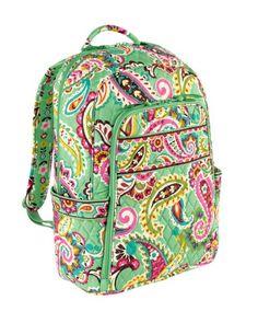 Laptop Backpack Vera Bradley Bag Cute Backpacks For School Tutti