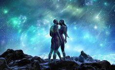 Twin flame relationship has many stages. It initiates with the intense attraction towards each other. Then, there's a sense of unexplained love that continually increases.    After the love bubble phase, one of the twin flames loses