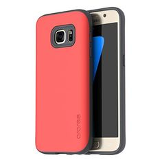 ARAREE Dual Layer TPU Bumper Cell Phone Case for Samsung Galaxy S7 - Retail Packaging - Salmon Red araree http://www.amazon.com/dp/B01BWFF4P2/ref=cm_sw_r_pi_dp_r8Wdxb10FJASW