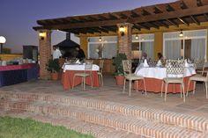 Barbacoa Best Western Hotel Salobreña