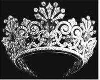 Königliche Juwelen: Die Köchli Sapphire Tiara