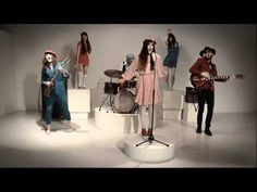 """If that doesn't getting your moving, not sure what will.  Fun song! Miss Li - """"My Heart Goes Boom"""" (Official video)"""