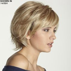 Search results for: 'tampa dream usa collection' - Wilshire Wigs Search results for: 'tampa dream usa collection' - Wilshire Wigs,Cabelo curto beauty inspiration for thin hair bob haircuts bob hairstyles Bangs With Medium Hair, Short Hair With Layers, Medium Hair Styles, Curly Hair Styles, Short Styles, Hair Styles For Women Over 50, Short Hair Over 50, Layered Bob With Bangs, Hair Cuts For Over 50