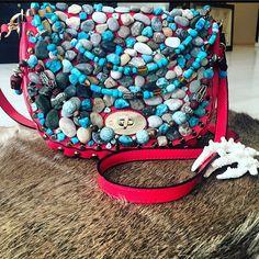 Handmade Bag