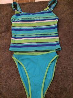 ~BNWT Ladies Sz 20 Stunning Lemon UK F/&F Brand Classic Style Bikini Swim Pants~