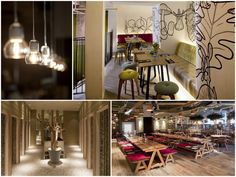 The Folly « IREMOZN- CAFE & BAR & RESTAURANT DESIGN