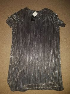 Next tunic top size 14 Lacey Tops, Looking Stunning, Fashion Clothes, Size 14, Tunic Tops, Clothes For Women, Stylish, Lady, Shirts
