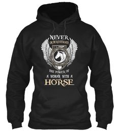 HORSE RIDER LIMITED EDITION | Teespring