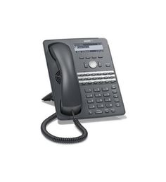 Snom SNO-720 4 line disp 18 button Gigabit Phone 2794