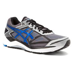 asics gel foundation 12 deepblue
