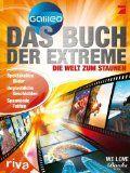 Das Buch der Extreme – Die Welt zum Staunen durch Galileo | Buchbesprechung/en und Rezensionen auf andere Art....bei ebooksofa
