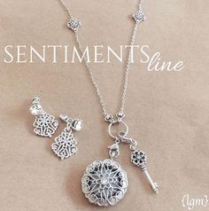 Origami Owl Sentiments Collection www.charmingsusie.origamiowl.com