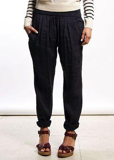 comfy pants / Isabel Marant / Isis Pant