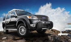 Most of the customers are interested in travelling long distances along with their families. The customers are keen in availing a vehicle with all the specifications and upgraded technology. Launch of Ford Endeavour made travel freaks to go for long distances frequently.